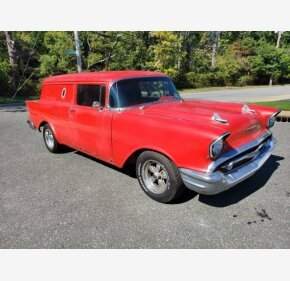 1957 Chevrolet 150 for sale 101260408