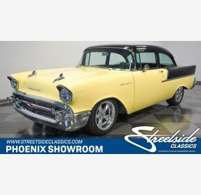 1957 Chevrolet 150 for sale 101315831