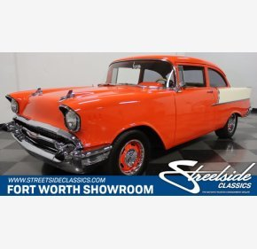 1957 Chevrolet 150 for sale 101329127
