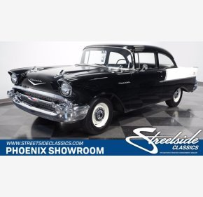 1957 Chevrolet 150 for sale 101338629