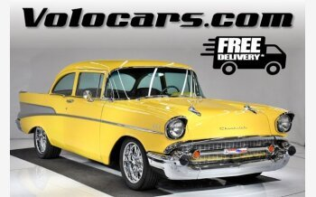 1957 Chevrolet 150 for sale 101388434
