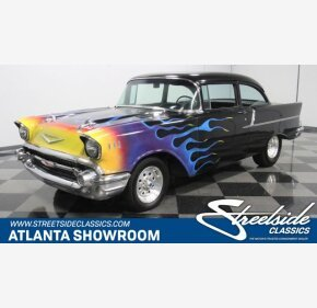 1957 Chevrolet 150 for sale 101406928