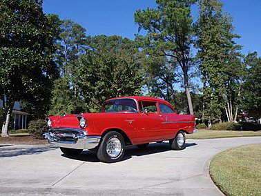 1957 Chevrolet 150 for sale 101435679