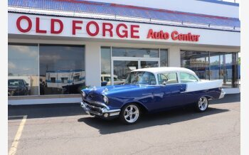 1957 Chevrolet 150 for sale 101539303