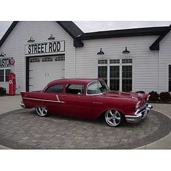 1957 Chevrolet 150 for sale 101290006