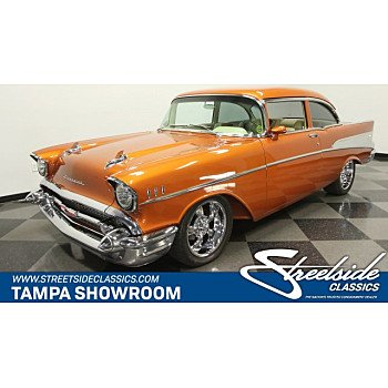 1957 Chevrolet 210 for sale 100978312