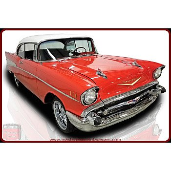 1957 Chevrolet 210 for sale 100909197