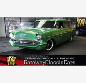 1957 Chevrolet 210 for sale 101059694