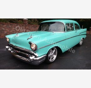 1957 Chevrolet 210 for sale 101074876