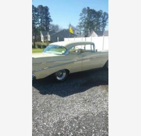 1957 Chevrolet 210 for sale 101099060