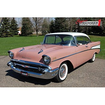 1957 Chevrolet 210 for sale 101136612