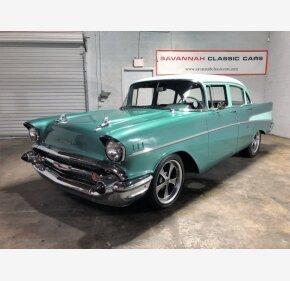 1957 Chevrolet 210 Classics For Sale Classics On Autotrader
