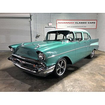 1957 Chevrolet 210 for sale 101141035