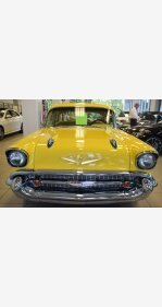 1957 Chevrolet 210 for sale 101151126
