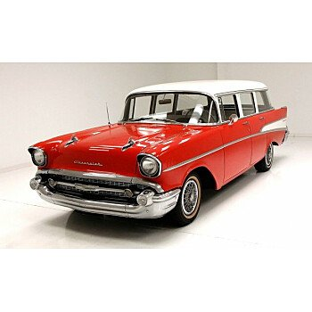 1957 Chevrolet 210 for sale 101161992