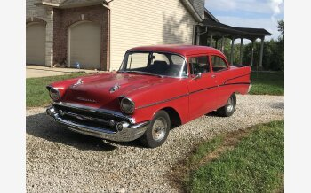 1957 Chevrolet 210 for sale 101177881