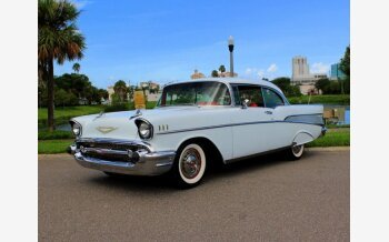 1957 Chevrolet 210 for sale 101190226