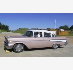 1957 Chevrolet 210 for sale 101209276