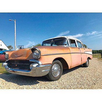 1957 Chevrolet 210 for sale 101214018