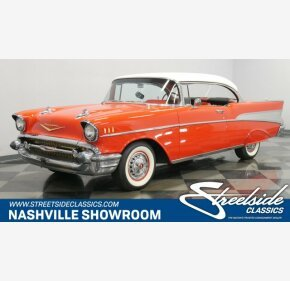 1957 Chevrolet 210 for sale 101222014