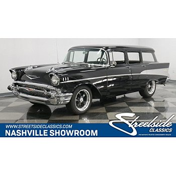 1957 Chevrolet 210 for sale 101222015