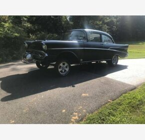 1957 Chevrolet 210 for sale 101230502