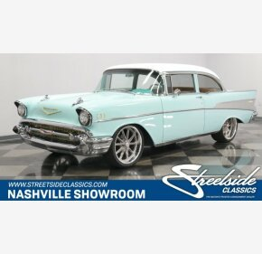 1957 Chevrolet 210 for sale 101230624