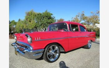 1957 Chevrolet 210 for sale 101234324