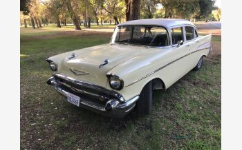 1957 Chevrolet 210 for sale 101241679