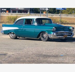 1957 Chevrolet 210 for sale 101248501