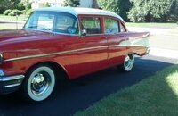 1957 Chevrolet 210 for sale 101264093