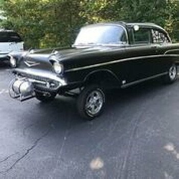 1957 Chevrolet 210 for sale 101267489