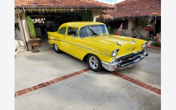 1957 Chevrolet 210 for sale 101269608