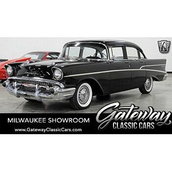 1957 Chevrolet 210 for sale 101273504