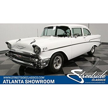 1957 Chevrolet 210 for sale 101283829