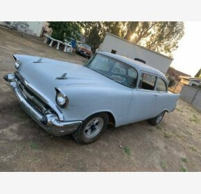 1957 Chevrolet 210 for sale 101304982