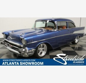 1957 Chevrolet 210 for sale 101330286