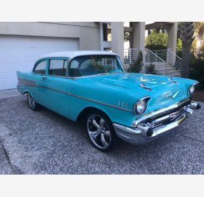 1957 Chevrolet 210 for sale 101354128