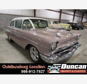 1957 Chevrolet 210 for sale 101362803