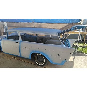 1957 Chevrolet 210 for sale 101363561