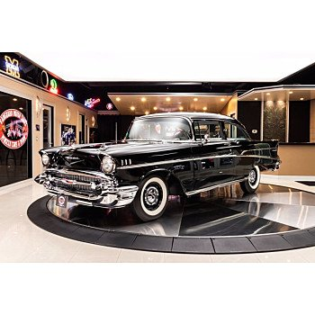 1957 Chevrolet 210 for sale 101364835