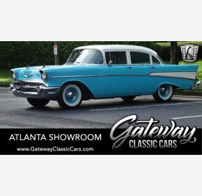 1957 Chevrolet 210 for sale 101369647