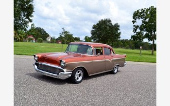 1957 Chevrolet 210 for sale 101380247