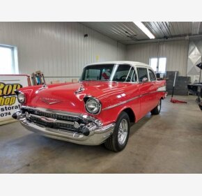 1957 Chevrolet 210 for sale 101389728