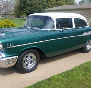 1957 Chevrolet 210 for sale 101393305