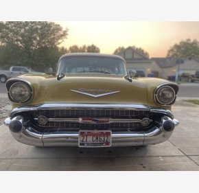 1957 Chevrolet 210 for sale 101395526