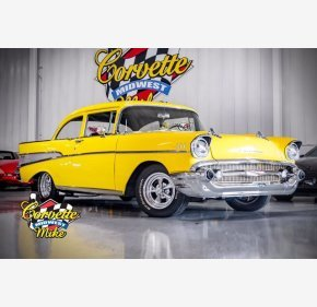 1957 Chevrolet 210 for sale 101398050