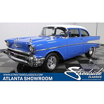 1957 Chevrolet 210 for sale 101400310
