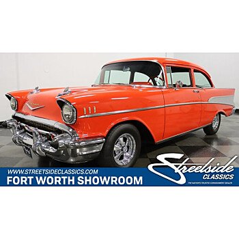 1957 Chevrolet 210 for sale 101402071