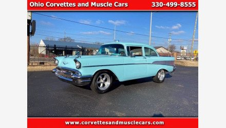 1957 Chevrolet 210 for sale 101411568